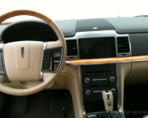 My Time with the Lincoln MKZ Hybrid