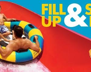 Grab Free Tickets to Mt. Olympus Waterpark (Wisconsin Dells) #FillUpSplashDown