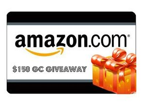 I am Thankful for YOU!! Amazon Gift Card #Giveaway