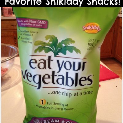 Snikiddy Snacks Are Healthy Snack Foods for Kids (and Adults too!) #giveaway