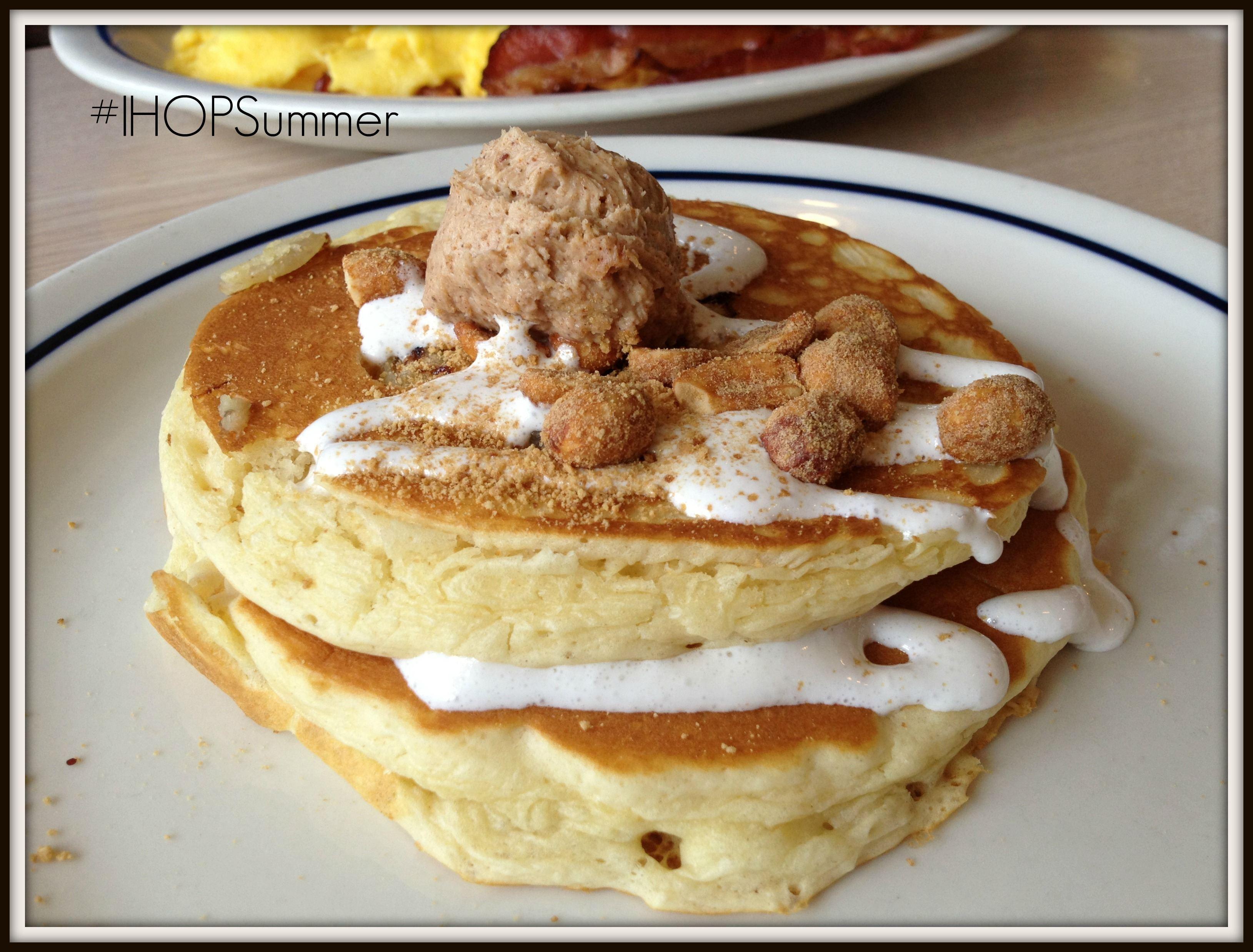 IHOP Adds Delicious Summer Pancakes to the Menu #IHOPSummer ...