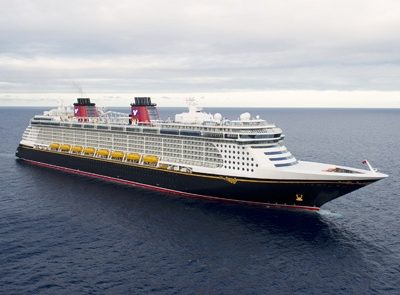 Our Disney Magic Cruise – a first glimpse