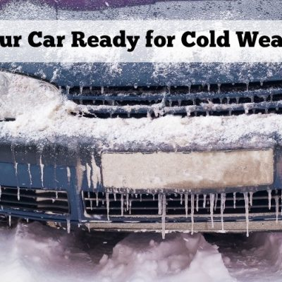 Is Your Car Ready for Cold Weather?