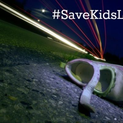 Save Kids Lives with Road Safety