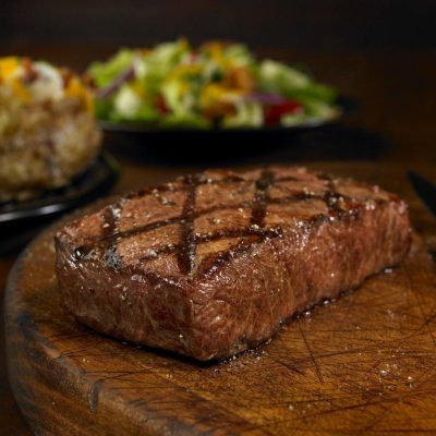 Support Steak as the Official National Food and Win a $50 Outback Steakhouse Giftcard