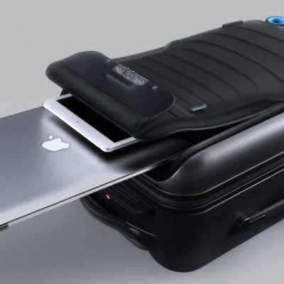 The 5 Times a Bluesmart Suitcase Could Save Your Trip