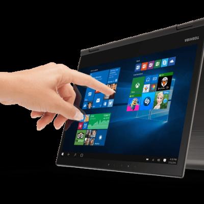 Toshiba Satellite Radius 12 Laptop at Best Buy