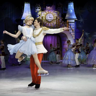 Disney On Ice Milwaukee Ticket Giveaway
