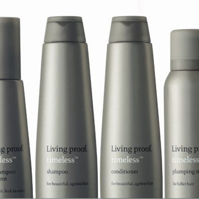 Age-Proof Your Hair with Living Proof Timeless at Ulta