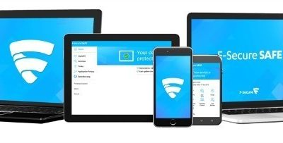 Protect Your Devices with F-Secure Safe