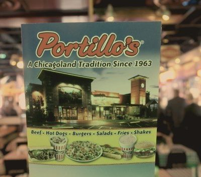 How Portillo's Won Me as a Customer Before I Even Took a Bite