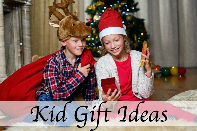 2016 Kids Holiday Gift Guide