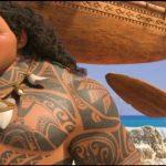 Disney's Moana – Now Playing Everywhere