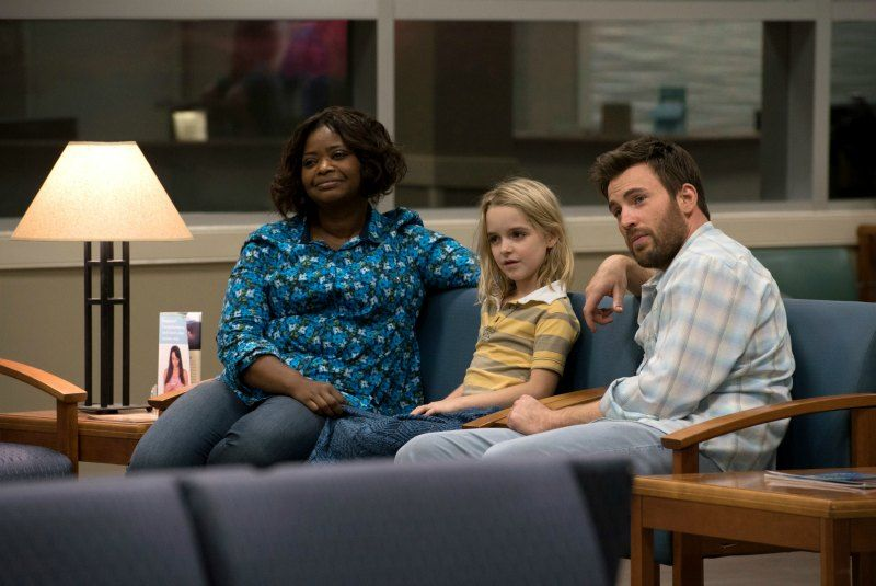"Three Reasons Why You Should Go See ""Gifted"" – Movie Review"