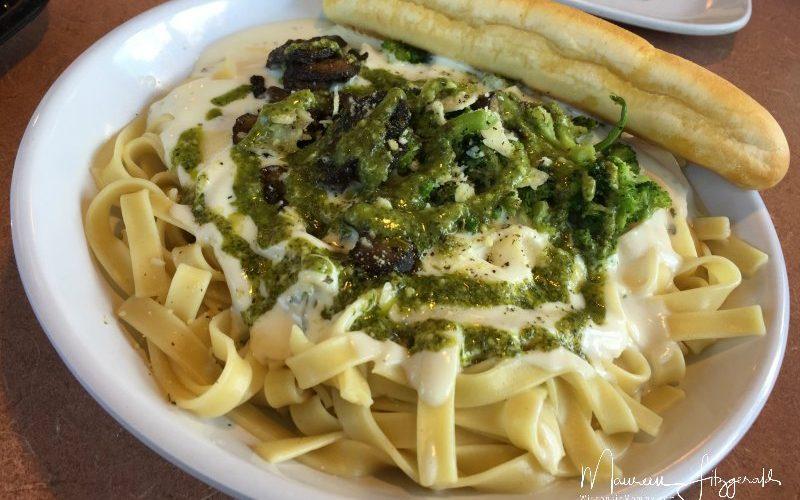 Fazoli's is Naturally Italian