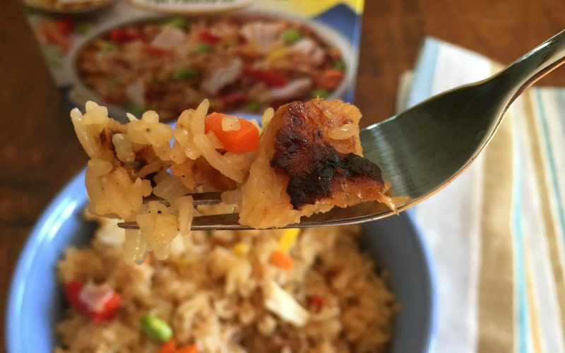 Take Out Quality Fried Rice You Can Make at Home