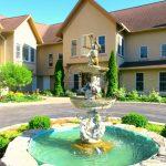 The Goldmoor Inn – Galena, Illinois
