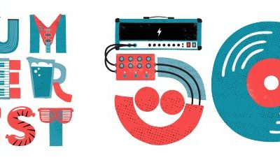 Summerfest Celebrates 50 Years of Music