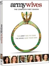 Army Wives DVDs Giveaway