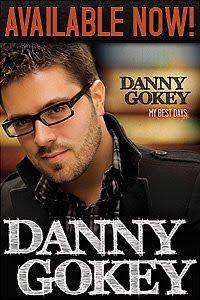 Meet Danny Gokey in person…