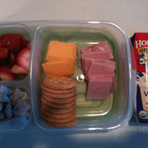 Wordless Wednesday: What's for lunch. #WordlessWednesday
