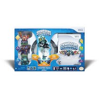 Our Skylanders Spyro's Adventure House Party for Wii