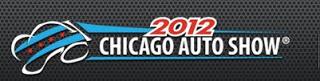 Chicago Auto Show #CAS
