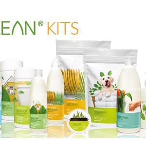 Shaklee Cleaners: Safe and Effective!!  Non-Toxic #GetClean