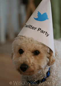 Twitter Party: Great Day To Be A Dog! #ILoveMyK9
