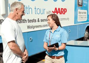 Walgreens Way to Well Health Tour Hits Milwaukee