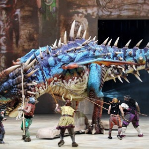 How to Train Your Dragon – Milwaukee Ticket Giveaway