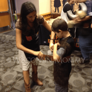 How to Train Your Dragon Live Show Review – Milwaukee