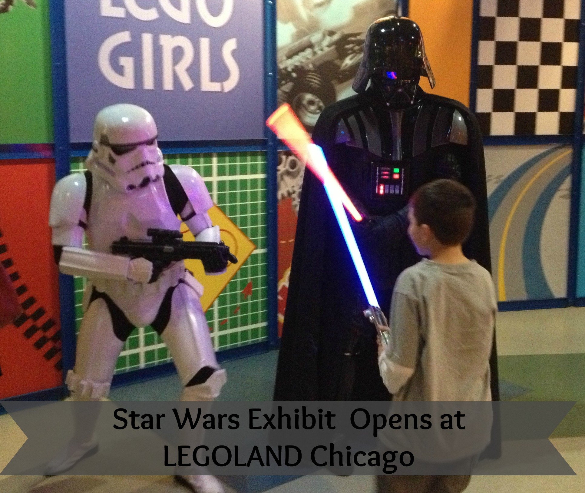 star wars legoland chicago