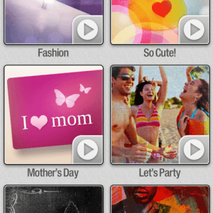 Finally! Magisto Makes Creating Movies on Your iPhone Easy #MagistoMoms