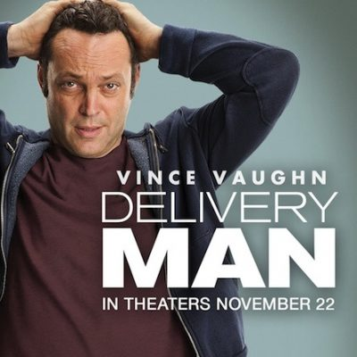 DELIVERY MAN Movie Sneak Peek!! #DeliveryManMovie