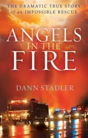 Angels In the Fire – Book Review and Giveaway #angelsinthefire