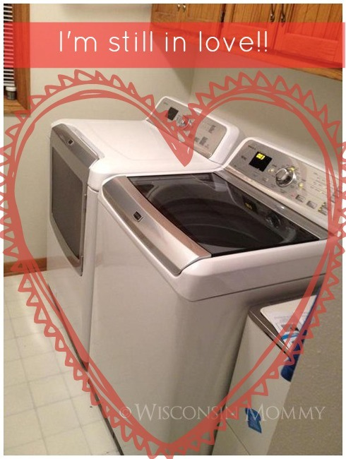 My Maytag Bravos Washer and Dryer (An Update)