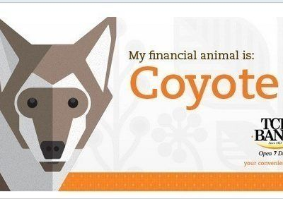 Find Your Financial Animal with TCF Bank #MC