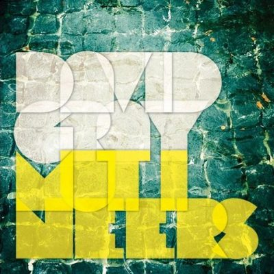 David Gray's Mutineers – The Soundtrack to your Summer