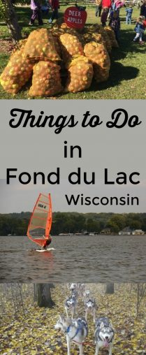 things to do in Fond du Lac