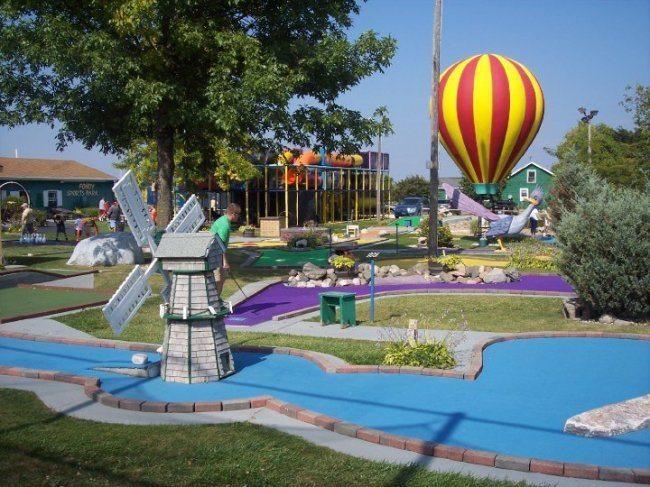 Fondy Sports Park