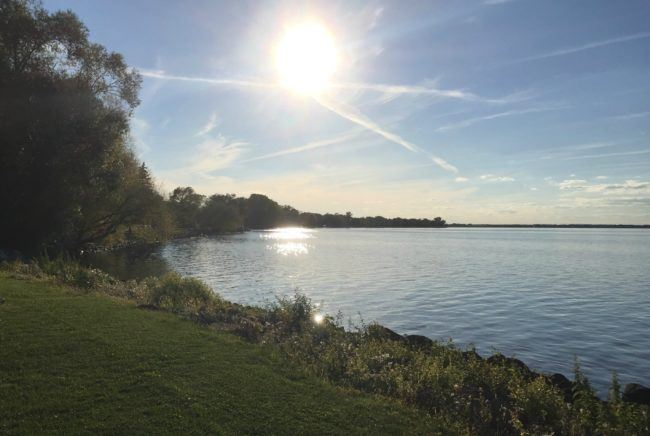 Fond du Lac Wisconsin