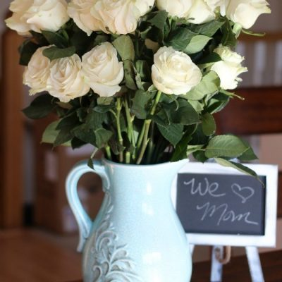 Throw Mom a Fabulous Brunch for Mother's Day