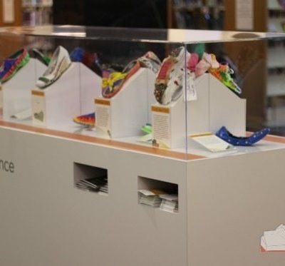 In My Shoes at Milwaukee Public Library – My Thoughts
