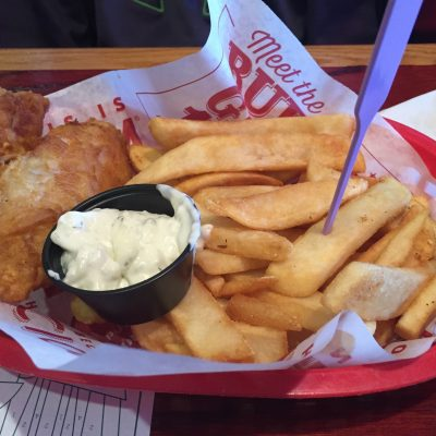 Red Robin is Food Allergy Friendly (and a gift card giveaway)