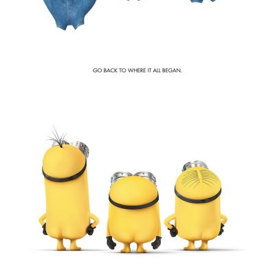 Join Me For the MINIONS Movie Premier in Waukesha