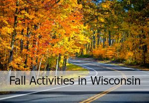 fall things to do in wisconsin