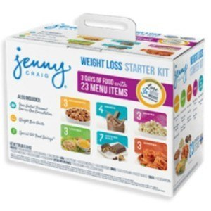 Get a Taste of the Jenny Craig Lifestyle…