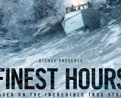 The Finest Hours – Movie Review