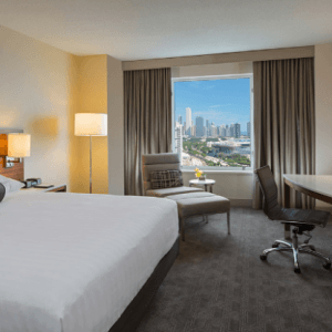 Chicago Hotel Deals and Packages – Hyatt Regency McCormick Place